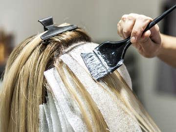 Beau Monde Hair Design