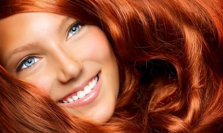 Equinox Hair and Nails Salon