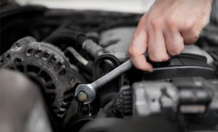 AmayaS' Auto Repair