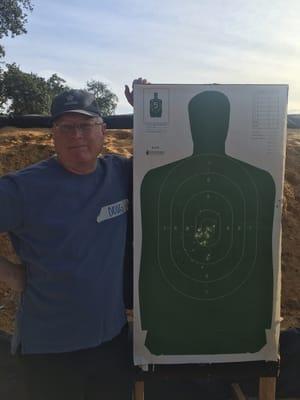 Feel Safe Gun Training School