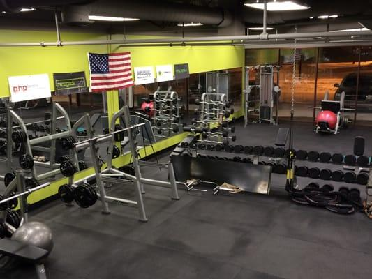 Renegade Personal Training and Fitness