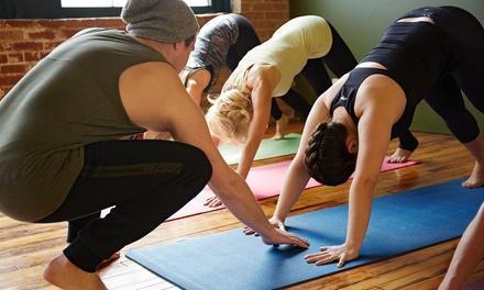 LYFE Yoga Center