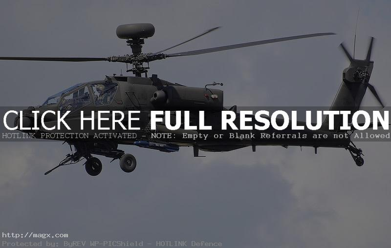 USA Helicopters
