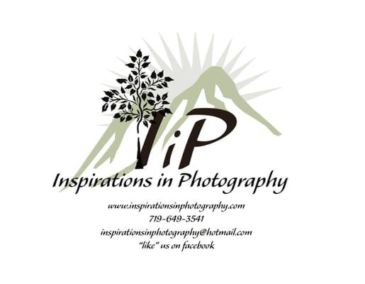 Inspirations In Photography
