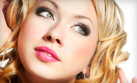 Kim Hausmann's Permanent Makeup