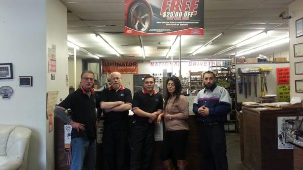 City Wide Transmission and Auto Repair