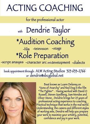 ALW Acting Studios