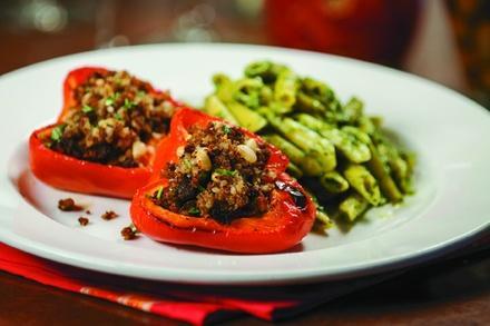 Russos Coal Fired Italian Kitchen