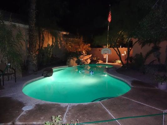 Pima Pool