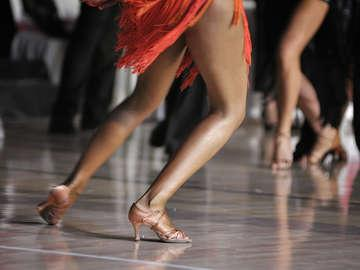 Jersey Dance