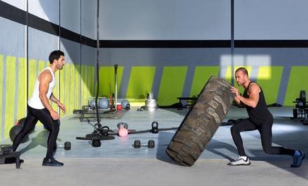 CrossFit  Fairport