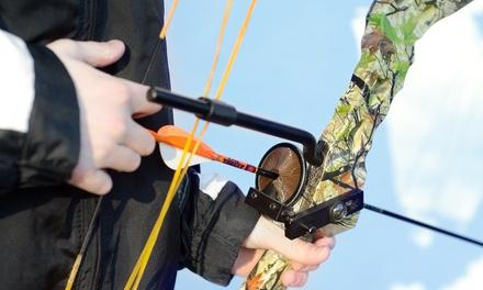 Saluda River Archery Club