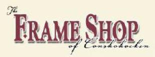 The Frame Shop of Conshohocken
