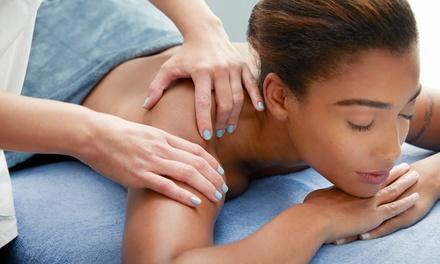 Welcoming Serenity Massage