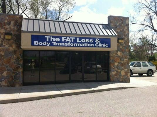 Fat Loss and Body Transformation Clinic