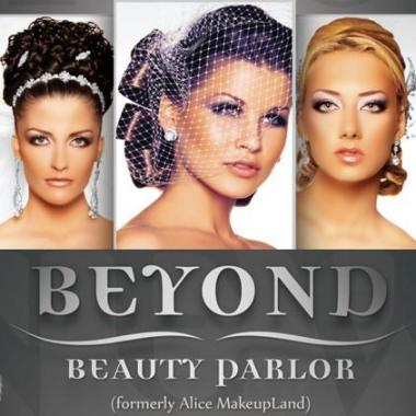 Beyond Beauty Parlor
