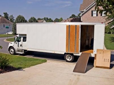 Kdavis Moving
