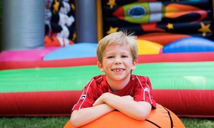 Jumpnasium Kids Parties & More
