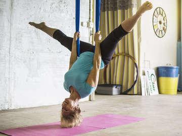 Elevations Yoga Studio