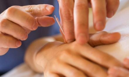 Acupuncture For All