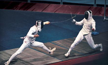 Wichita Fencing Academy
