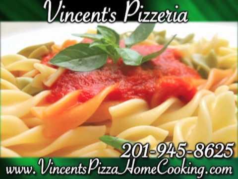 Vincent's Pizzeria