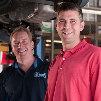 Elite Napa Auto Repair