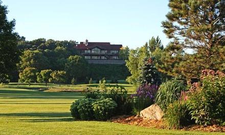 Brandon Golf Course