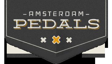 Amsterdam Pedals