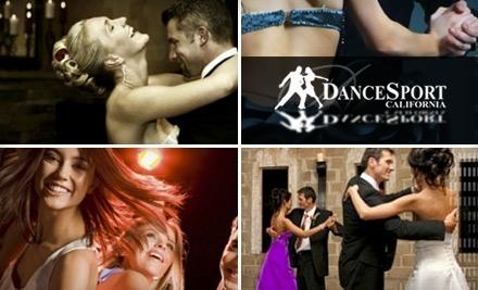 DanceSport California
