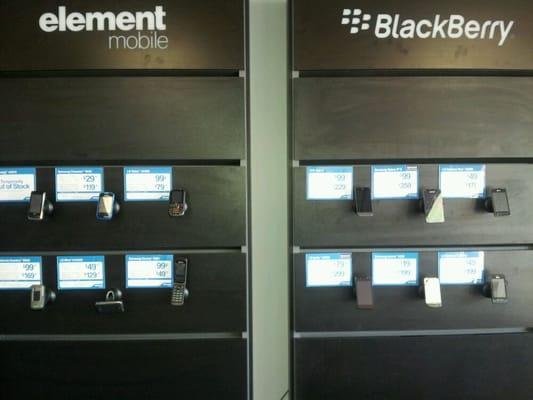 Element Mobile