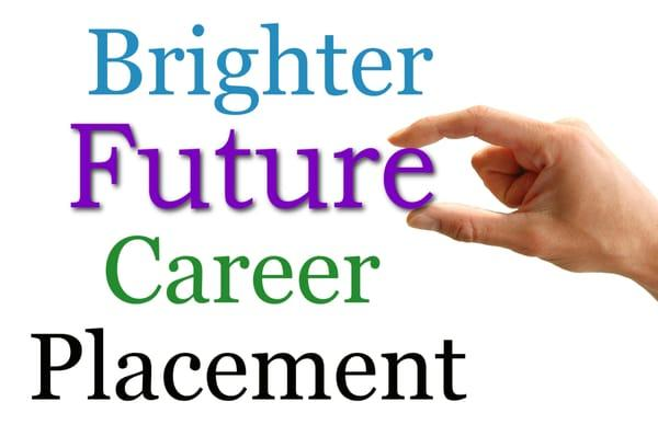 Brighter Future Career Placement Corp.