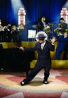 Big Bad Voodoo Daddy at Chastain Park Amphitheater
