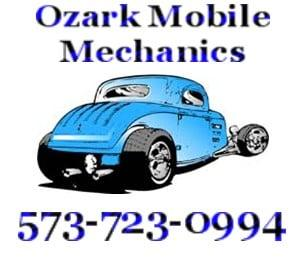 Ozark Mobile Mechanics