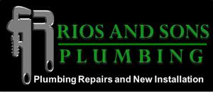 Rios and Sons Plumbing