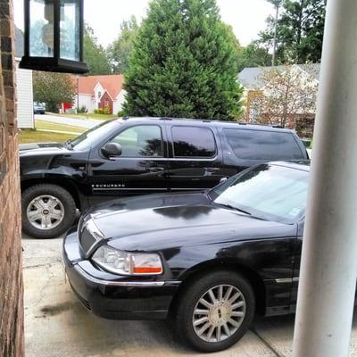 Atlanta Dynamic Limousines