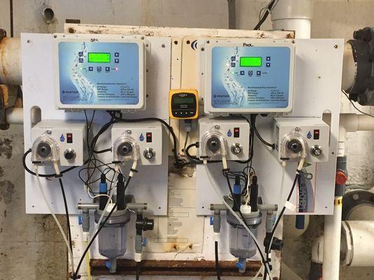Precision Aquatics Pool Service & Repair
