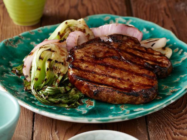 Pork Chops Bbq