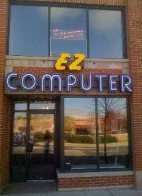 E Z Computers Inc