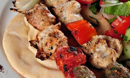 Nour Mediterranean Cafe