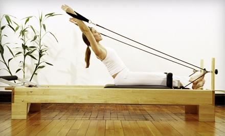 Mind and Body Wellness Studio