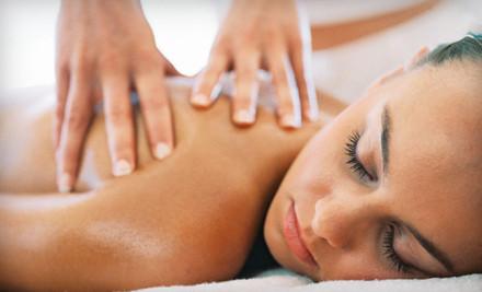 Ooh La La Massage