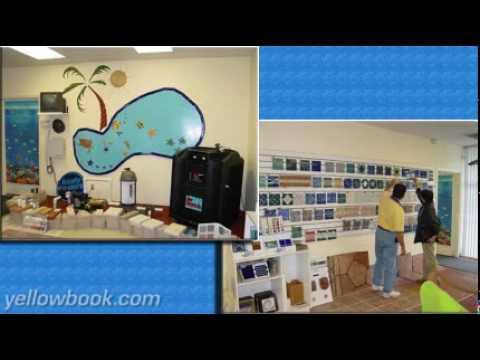 Fountain Blue Pool Service, Inc.