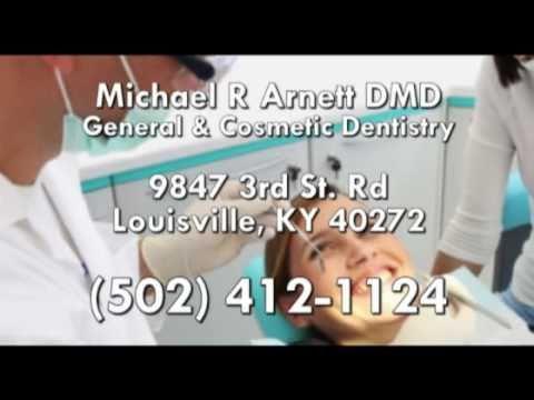 Michael R Arnett DMD