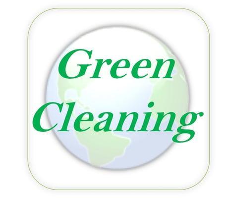 Crystal Clean Housekeeping