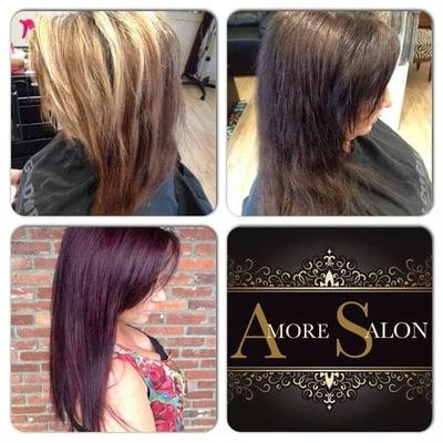 Amore Hair Salon