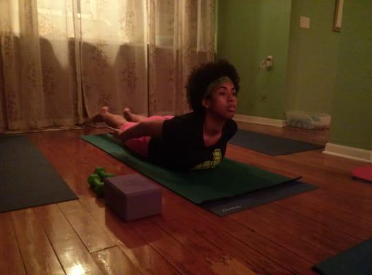Yoga Lola Studios