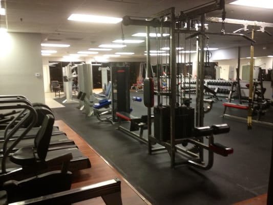 Pro Fitness Rx