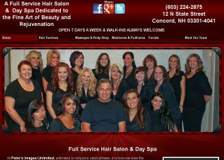 Unlimited Salon & Day Spa