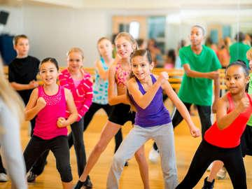 Zumba With Connie